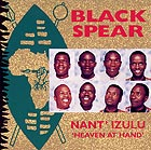 Black Spear Nant'izulu