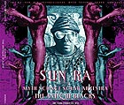 SUN RA Antique Blacks