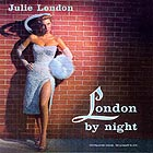 JULIE LONDON London By Night