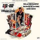 GEORGE MARTIN Live And Let Die (James Bond -180 g.)