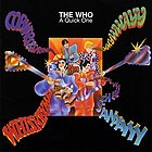 THE WHO, A Quick One (180 g.)