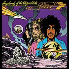 THIN LIZZY Vagabonds Of the Western World (180 g.)
