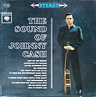 JOHNNY CASH Sound Of Johnny