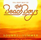 BEACH BOYS, Sounds Of Summer / The Very Best Of (180 g.)