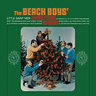 BEACH BOYS Christmas Album /  Little Saint Nick (mono)