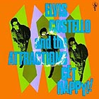 ELVIS COSTELLO, Get Happy