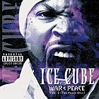 ICE CUBE War & Peace Vol 2 / The Peace Disc