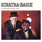 FRANK SINATRA / COUNT BASIE, An Historic Musical First  (180 g.)