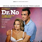 MONTY NORMAN / BYRON LEE & THE DRAGONAIRES, Dr No (James Bond B.O.F 180 g.)