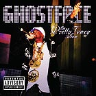 GHOSTFACE The Pretty Toney Album