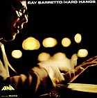 RAY BARRETTO Hard Hands