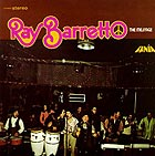 RAY BARRETTO The Message