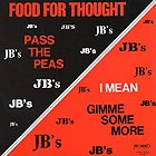 THE J.B.'S Food For Thought (Pass The Peas)
