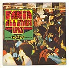 FANIA ALL STARS Live At The Cheetah Vol 1