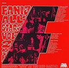FANIA ALL STARS Live At The Red Garter Vol  2
