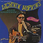 LIGHTNIN HOPKINS Blue Lightnin