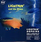 LIGHTNIN HOPKINS Lightnin And The Blues