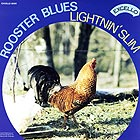 LIGHTNIN SLIM Rooster Blues