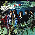 BLUES MAGOOS Psychedelic Lollipop