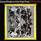 CAPTAIN BEEFHEART Mirror Man
