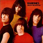 THE RAMONES End Of The Century (180 g.)