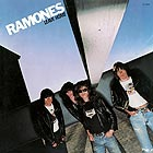 THE RAMONES Leave Home (180 g.)