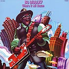 BO DIDDLEY Where It All Began