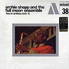 ARCHIE SHEPP Live In Antibes Vol. 1 (180 g.)