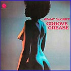 JIMMY McGRIFF Groove Grease
