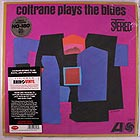 JOHN COLTRANE Plays The Blues (180 g.)