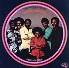 FATBACK BAND Feel My Soul
