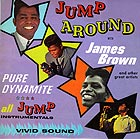 JAMES BROWN, Jump Around