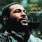 MARVIN GAYE What's Goin' On