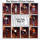 VOICES OF EAST HARLEM Can You Feel It
