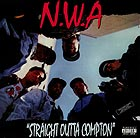 N.W.A. Straight Outta Compton - 20th Anniversary
