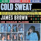 JAMES BROWN Cold Sweat