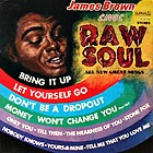 JAMES BROWN Raw Soul