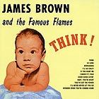 JAMES BROWN Think! (Baby Cover)