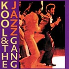 KOOL & THE GANG Kool Jazz