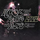 KOOL & THE GANG Live At P.J.'s