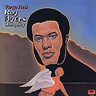 ROY AYERS Virgo Red