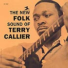 TERRY CALLIER The New Folk Sound Of Terry Callier