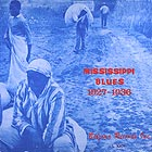 SKIP JAMES / CHARLEY PATTON Mississippi Blues 1927 - 1941 (180 g.)