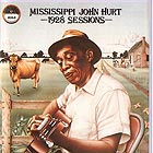 MISSISSIPPI JOHN HURT 1928 Sessions (180 g.)