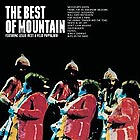 MOUNTAIN The Best Of