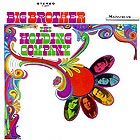 BIG BROTHER & THE HOLDING COMPANY 1st Record