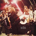 NEW YORK DOLLS In Too Much Too Soon (180 g.)
