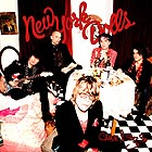 NEW YORK DOLLS Cause I Sez So
