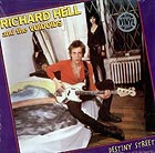 RICHARD HELL & THE VOIDOIDS Destiny Street (180 g.)