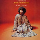 ALICE COLTRANE Journey In Satchidananda  (180 g.)